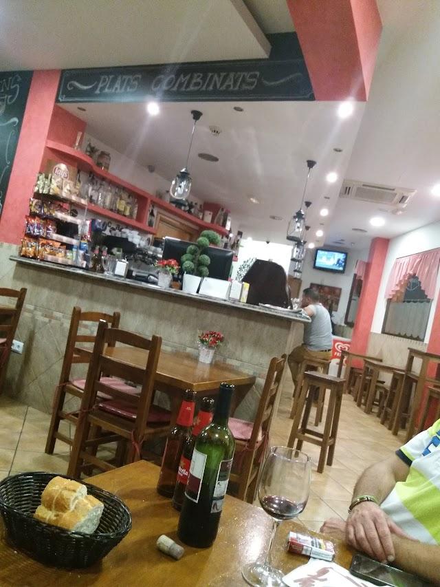 Restaurant Xamfra