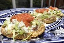 Aura Cocina Mexicana, Mexico City, Mexico