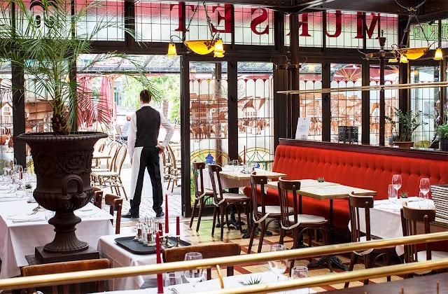 Murset Restaurant
