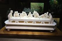 Lizzadro Museum of Lapidary Art, Elmhurst, United States