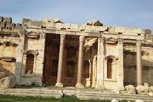 Temples of Baalbek, Baalbeck, Lebanon