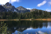 Mt Baker, Washington State, United States