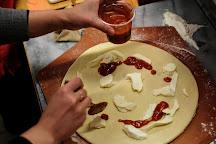 Pizza School NYC, New York City, United States