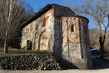 Monastero di Torba, Gornate Olona, Italy