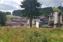 Pamporovo Ski Resort, Smolyan, Bulgaria