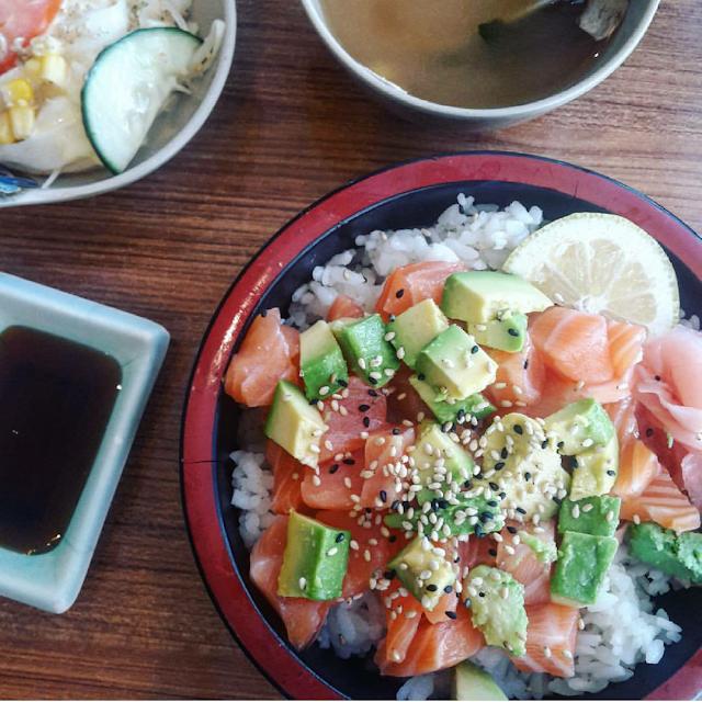 Sushi Massena