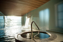 Scandinave Spa Vieux-Montreal, Montreal, Canada