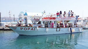 Popai Daily Cruises - Faliraki Sea Cruises