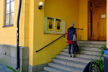 Tikanoja Art Museum, Vaasa, Finland