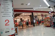 Bangkok Fashion Outlet, Bangkok, Thailand
