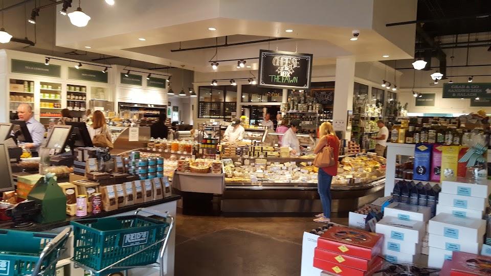 Reid's Fine Foods Restaurant and Wine Bar