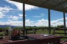 Spy Valley Wines, Blenheim, New Zealand