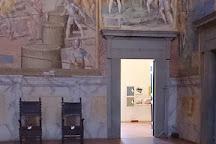 Palazzo della Corgna - Palazzo Ducale, Castiglione del Lago, Italy