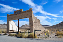 Rhyolite, Beatty, United States