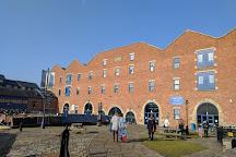 Portland Basin Museum, Ashton-under-Lyne, United Kingdom