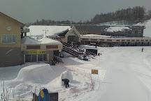 Gran Deco Snow Resort, Kitashiobara-mura, Japan