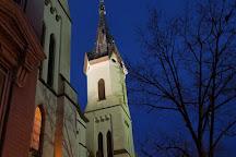 Evangelical Lutheran Church, Frederick, United States