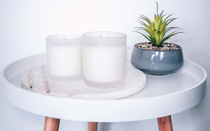 Crystl Candles