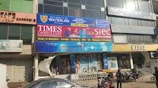 SIEC / Times Educational Consultant Lahore Study Visa Germany Canada Australia China UK USA Malaysia