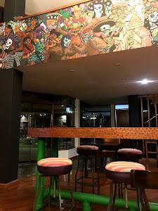 Nativa Restaurante 2