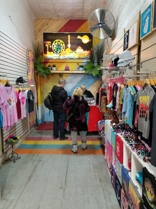Lola Star Boutique