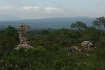 Pa Hin Ngam National Park, Thep Sathit, Thailand