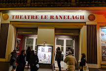 Theatre le Ranelagh, Paris, France