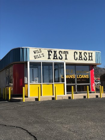 Wild Bill's Fast Cash Payday Loans Picture