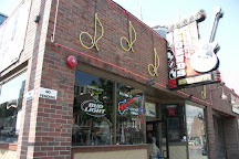 Legends Corner, Nashville, United States