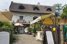 Babamuzeum, Tihany, Hungary