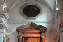 Parrocchia S. Giovanni Battista, Jesi, Italy
