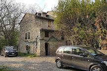 Castello di Torrechiara, Torrechiara, Italy