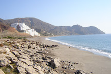 Playa del Algarrobico, Carboneras, Spain