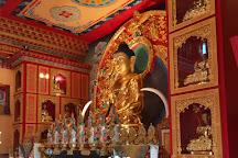 Thrangu Monastery, Richmond, Canada