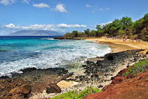 Little Beach, Wailea, United States