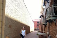 Mosley Street Melodrama, Wichita, United States