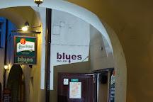 Blues Sklep, Prague, Czech Republic
