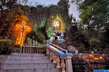 Our Lady of Lordes Parish, Baguio, Philippines