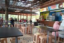 Gembira Loka Zoo, Yogyakarta, Indonesia