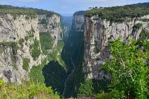 National Park of Aparados da Serra, Cambara do Sul, Brazil