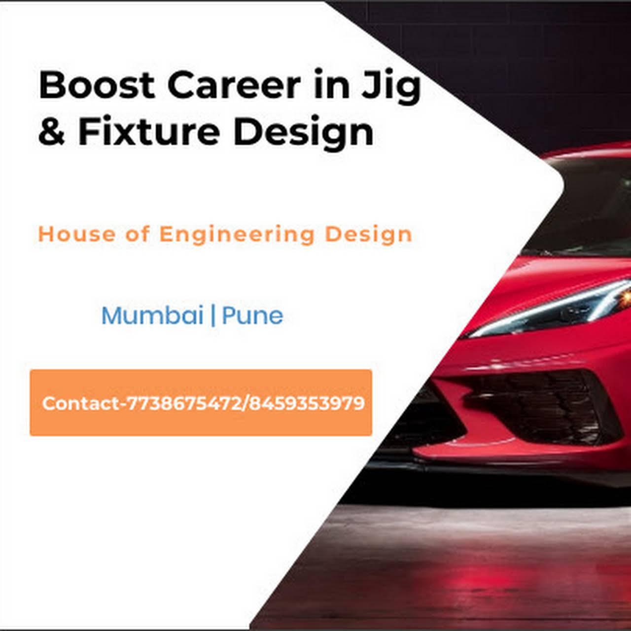 House Of Engineering Design Educational Institution In Navi Mumbai