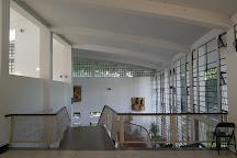 Museo de Arquitectura Leopoldo Rother, Bogota, Colombia