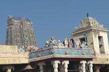Madurai Meenakshi Amman Temple, Madurai, India
