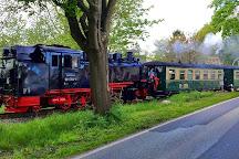 Miet- & Ausflugsservice Ruegen, Glowe, Germany