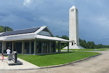 Jean Lafitte National Historical Park and Preserve, New Orleans, United States