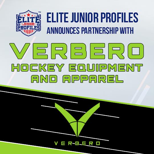 Elite Junior Profiles and Verbero