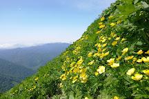 Mt. Obira, Shimamaki-mura, Japan