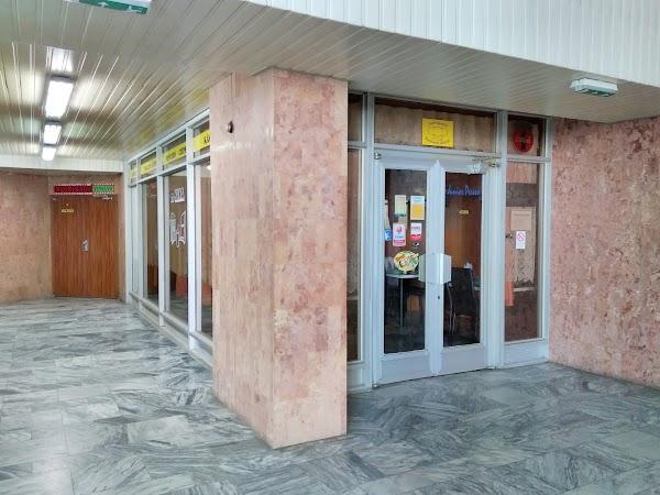 Reštaurácia Baran, Ľ. Štúra 487/47, 934 01 Levice, Slovensko