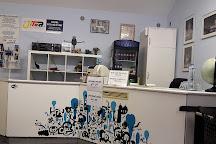 Prague Andy's Laundromat, Prague, Czech Republic