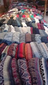Museo Arte Textil Puka Chinchero 7